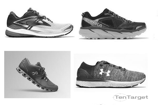 Top 10 Best Running Shoes for Men, Women, Long & Short Distance (2018 Top Picks)