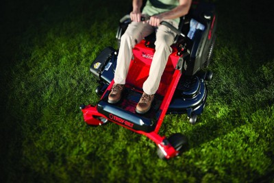 Best Zero Turn-Mowers