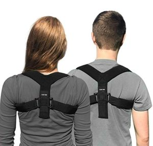 Top 10 Best Posture Brace Reviews