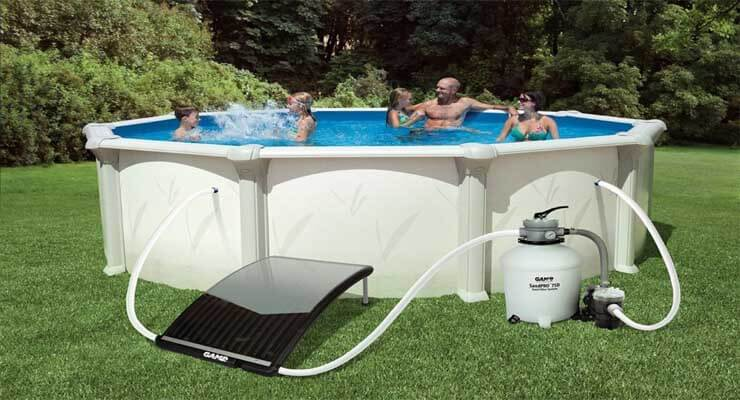 best Solar Pool Heater Reviews