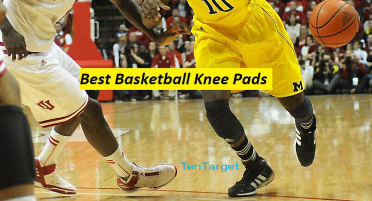 Basketball Knee Pads review