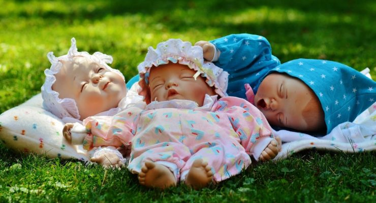 Top 10 Best Silicone Baby Dolls Realistic for Fun & Learning