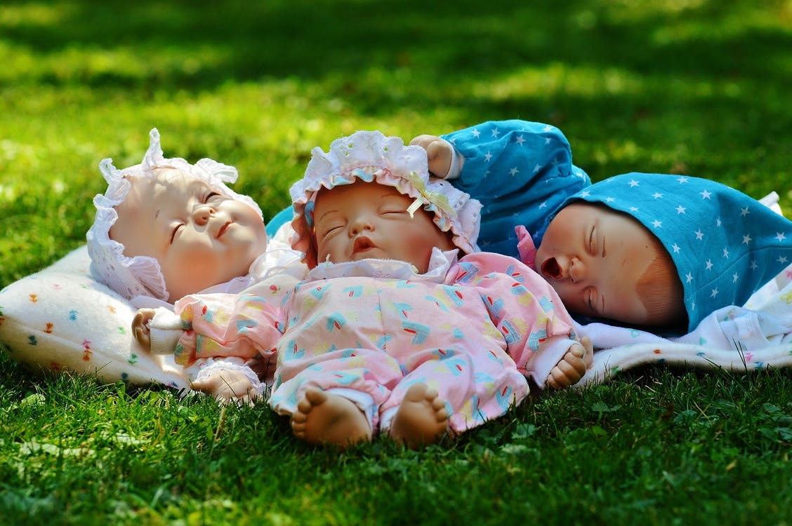 Top 10 Best Silicone Baby Dolls Realistic For Fun