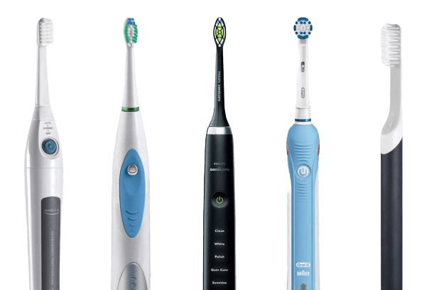 How Many Times A Day Should You Use an Electric Toothbrush